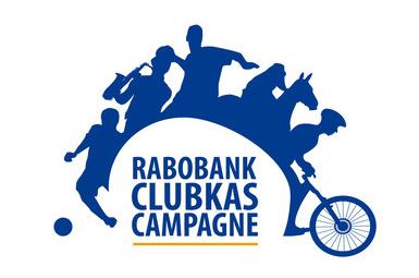 De Bevelanders doen mee met de clubkas Campagne van de Rabobank.
