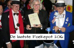 Gemeente Lingewaard krijgt de laatste Foekepot 2016!