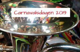 Carnavalsdagen 2019