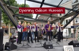 Opening Odeon 14-07-2019