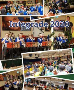 Integrade 2020 Sporthal de Brink Huissen